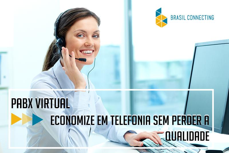 pabx virtual economize em telefonia sem perder a qualidade