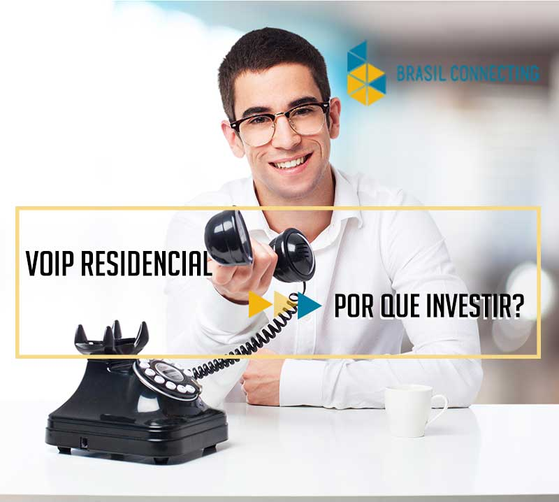 Voip Residencial