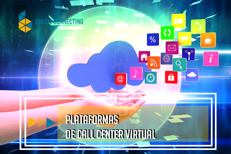 Plataforma de Call Center virtual