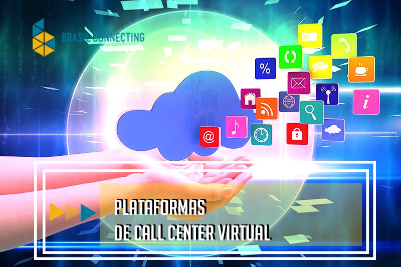 Plataforma de Call Center virtual