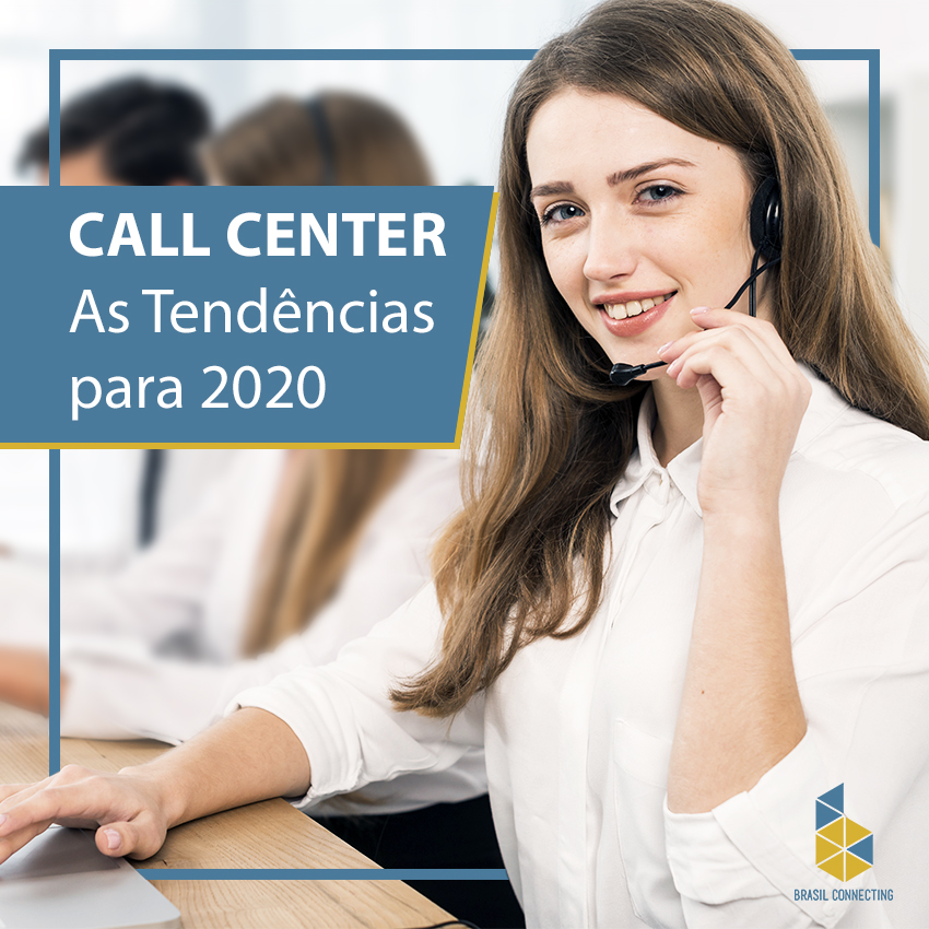 tendencias de call center