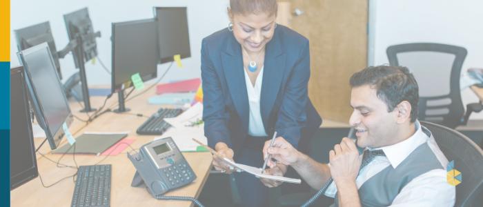 melhorar o atendimento ao consumidor em PME's