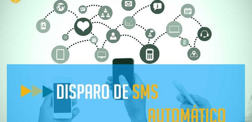 Disparo de SMS Automático | Conheça a importância dessa solução de atendimento