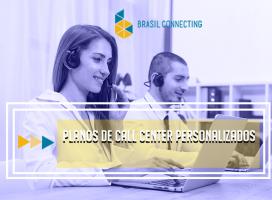 Planos de Call Center Personalizados