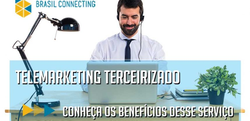 Telemarketing Terceirizado