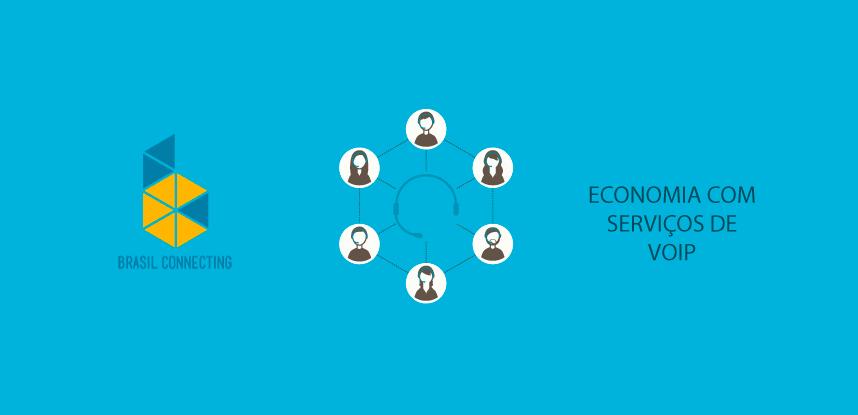 Economia com Voip