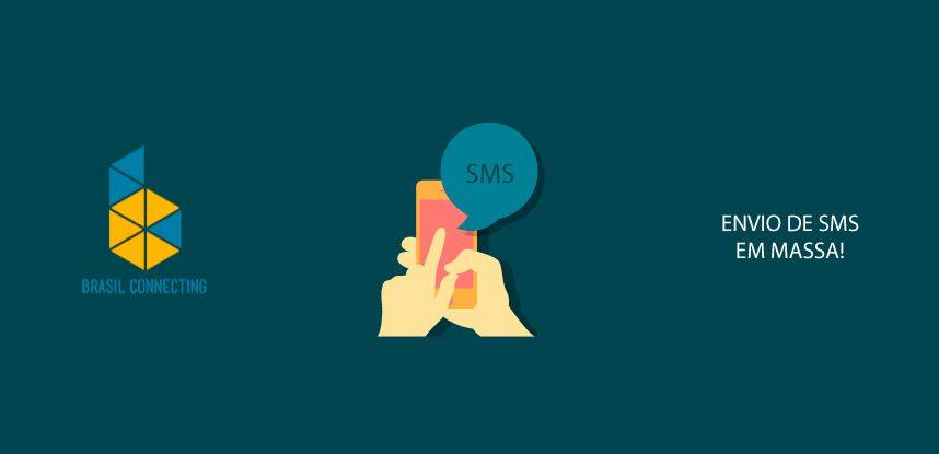 Envio de SMS em Massa