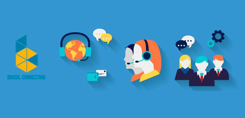 Ligações VOIP