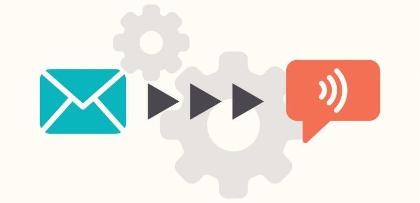 Torpedo de Voz: estratégia de Marketing